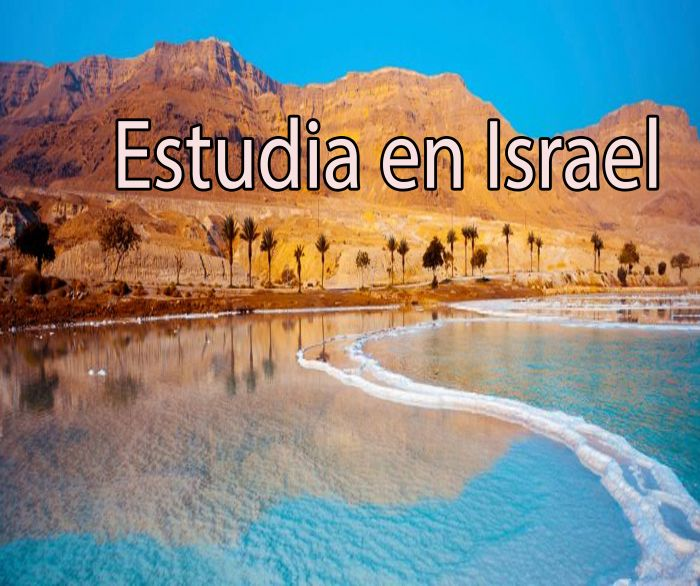 Israel: Beca Curso en Gestión de Crisis en Situaciones de Emergencia GALILEE y OEA