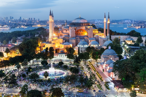 Turquía: Becas para Postgrado en Varios Temas Eastern Mediterranean University