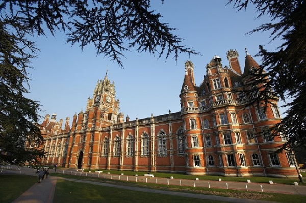 Reino Unido: Becas para Pregrado en Derecho Royal Holloway University