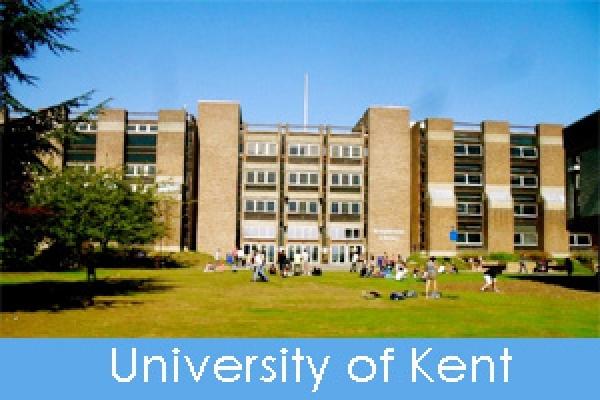 Francia: Beca para estudiar Maestrías en varias áreas - University of Kent - Paris