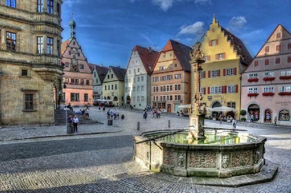 Alemania: Beca Doctorado Música, Humanidades y Ciencias Sociales Fundación Giovanni Omodeo