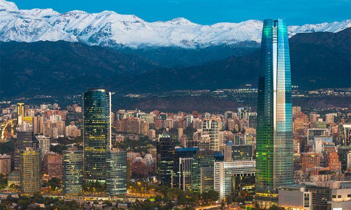 Chile: Beca Diplomado en Sismología Gobierno de Chile