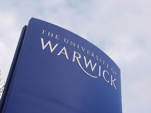 Reino Unido: Becas para Doctorado en Varios Temas University of Warwick