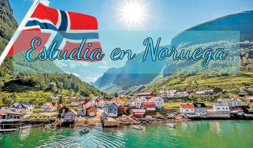 Noruega: Beca Doctorado Ingeniería Universidad de Oslo