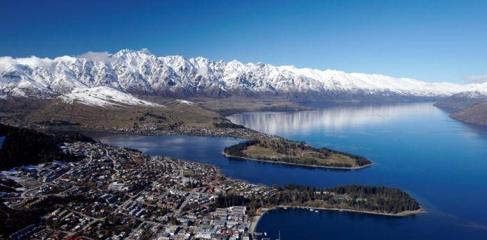 Nueva Zelanda: Beca Maestría en Ecología y  Biología Marina Universidad de Victoria