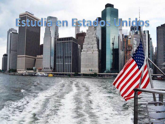 Estados Unidos: Beca Pregrado en Diversas Áreas Youngstown State University