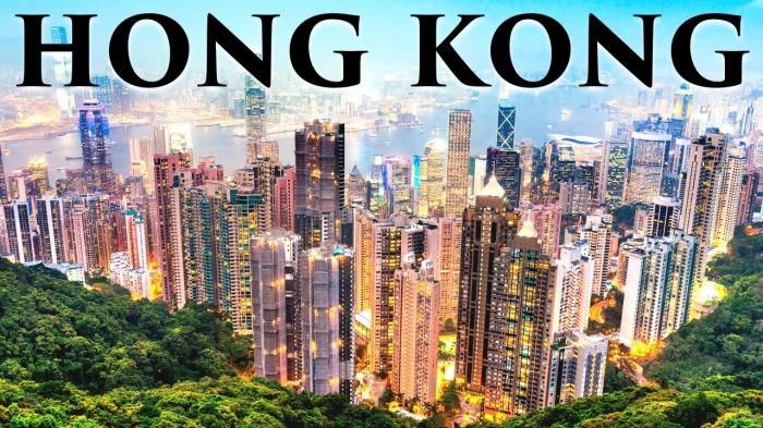 Hong Kong: Beca Maestría en Diversas  Áreas  HKBU