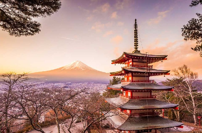 Japón: Beca Postgrado Humanidades o Ciencias Sociales  Fundación Nomura