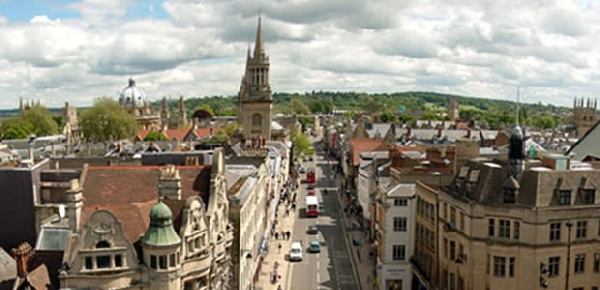 Reino Unido: Becas para Postgrado en Humanidades University of Oxford