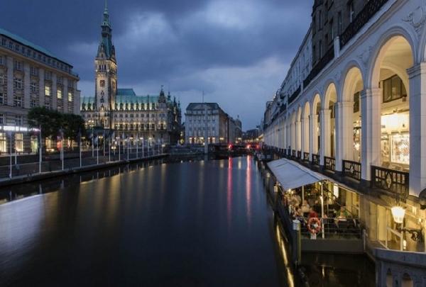 Alemania: Becas para Pregrado en Ciencias Aplicadas University of Hamburg