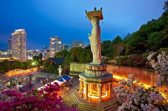 Corea: Beca Pregrado y Maestría en Artes Universidad Nacional de Artes de Corea
