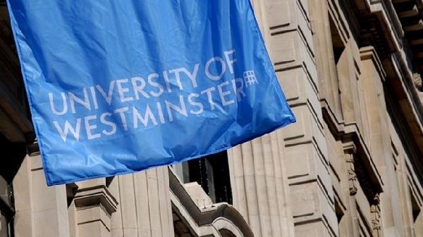 Reino Unido: Becas Para Maestría en Varios Temas University of Westminster para Latinoamérica