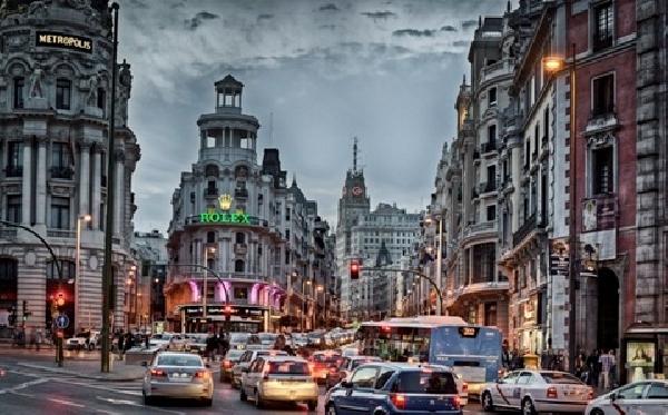 España: Becas para Maestría en Ingeniería de Energía Universidad Politécnica de Madrid
