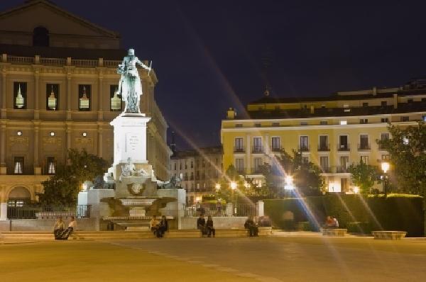 España: Becas para Maestría en Ingeniería Telemática Fundación Carolina