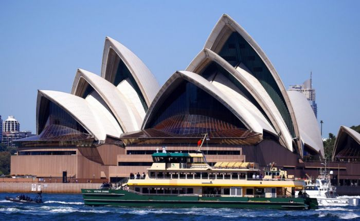 Australia: Beca Pregrado en Diversas Áreas Universidad Adelaida