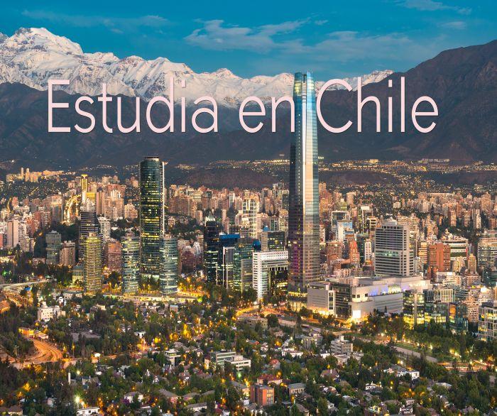 Chile: Beca Maestría en Diversas Áreas AGCID