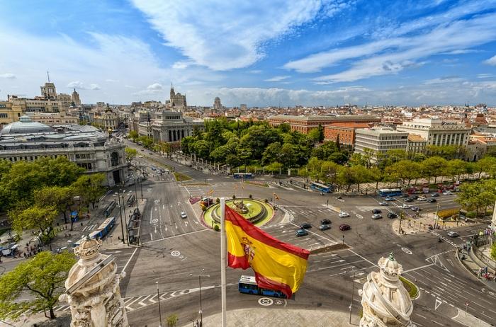 España: Beca Maestría en Diversas Áreas Iberdrola Internacional