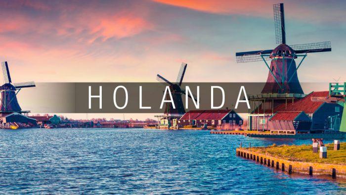 Países Bajos: Beca Maestría en Diversas Áreas Universidad de Groningen