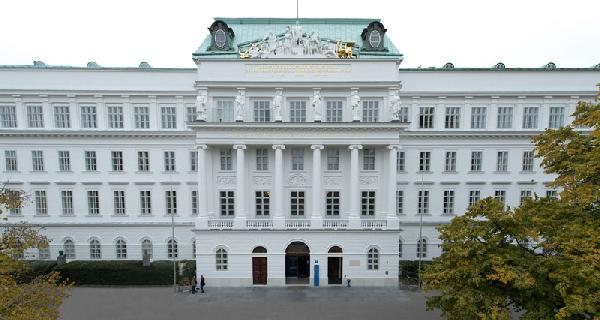 Austria: Beca Maestría Lógica y Computación Universidad Tecnológica Viena