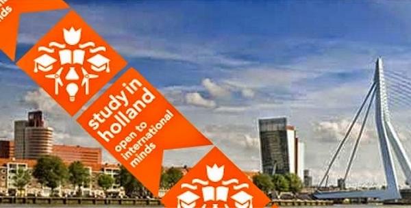 Holanda: Becas para Pregrado y Postgrado en Varios Temas Gobierno de Holanda