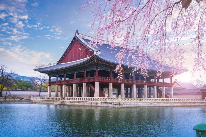 Corea del Sur: Beca Doctorado y Postdoctorado en Diseño de Circuito Analógico Universidad de Chosun