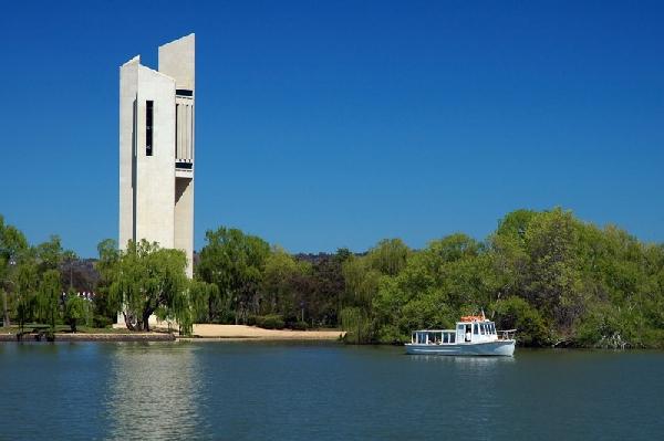Australia: Becas para Doctorado en Derechos Humanos  Australian National University