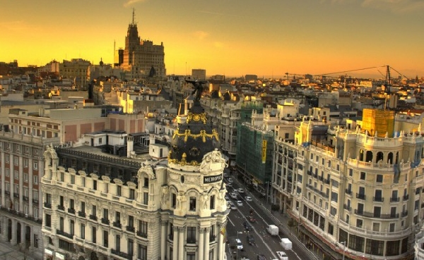 España: Becas para Maestría en Derecho OEA/IE