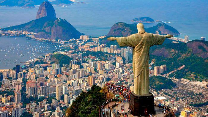 Brasil: Beca Maestría en Diversas Áreas Organización Panamericana de la Salud OEA