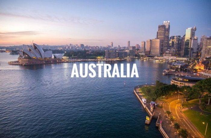 Australia: Beca Maestría en Química y Biociencias Molecular Universidad de Queensland