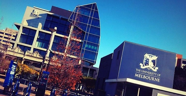 Australia: Becas para Doctorado en Ciencias Universidad de Melbourne