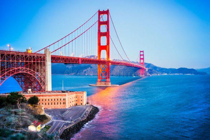 Estados Unidos: Beca Pregrado o Maestría en Diversas Áreas Golden Gate University