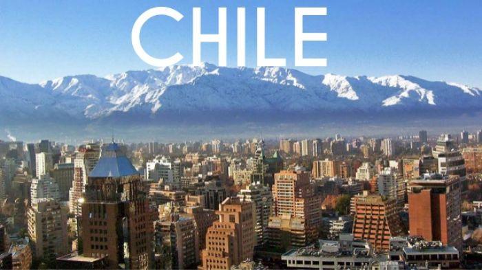 Chile: Beca Pregrado en Diversas Áreas Ministerio de Educación Chile