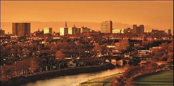 Reino Unido: Becas para MBA University of Central Lancashire