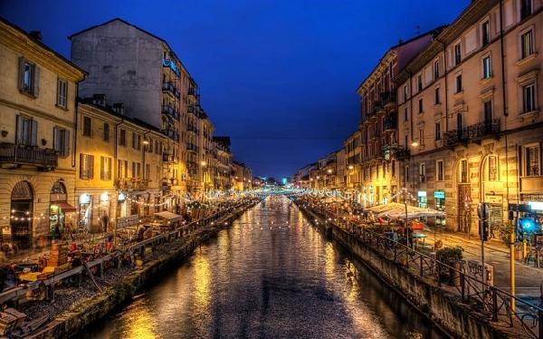 Italia: Becas para Pregrado en Artes y Diseño NABA