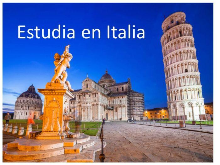 Italia: Beca Doctorado en Diversas Áreas Scuola Normale Superiore