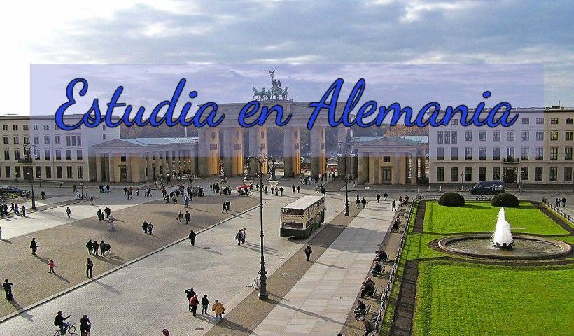 Alemania: Beca Pregrado Maestría Diversas Áreas Universidad Leibniz de Hannover