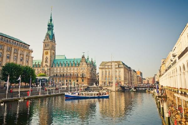 Alemania: Becas para Pregrado en Ciencias Aplicadas Universidad de Hamburgo