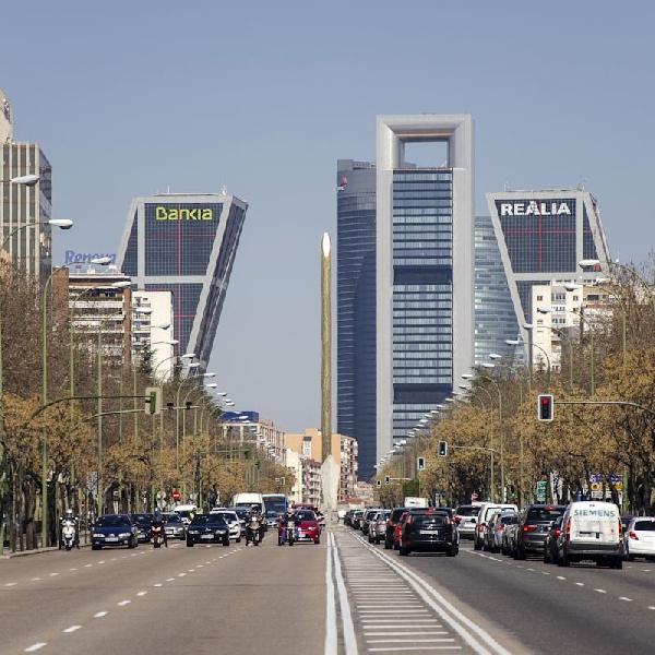 España: Becas para Maestría en Relaciones Internacionales OEA/IE