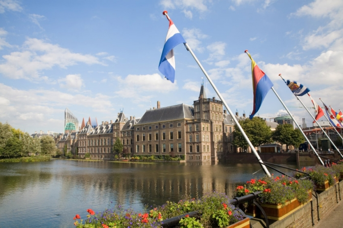 Holanda: Beca Maestría en Diversas Áreas  OEA