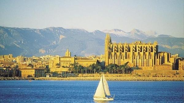 España: Becas para Maestría en Química Universitat de les Illes Balears