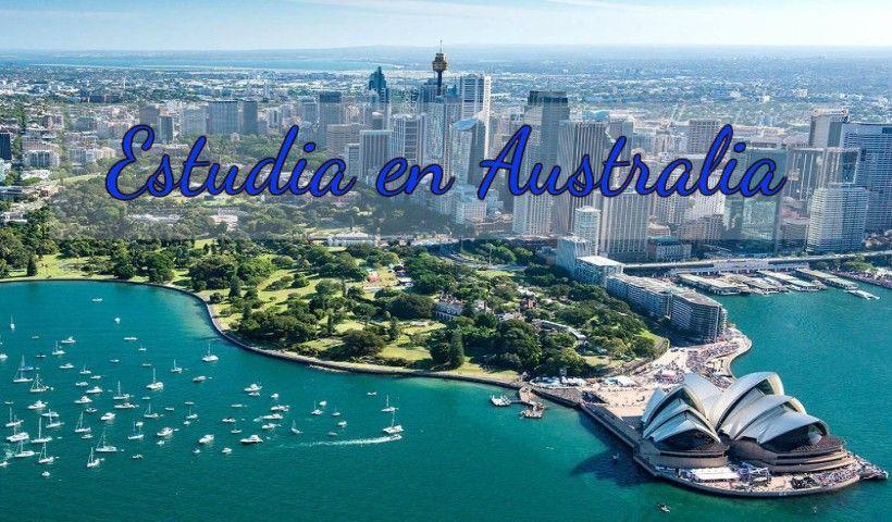 Australia: Beca Pregrado Maestría Diversas Áreas Murdoch University