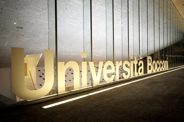 Italia: Becas para Pregrado en Varios Temas Bocconi University
