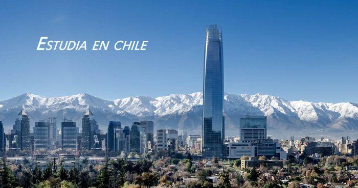 Chile: Beca Maestría en Diversas Áreas AGCIDCHILE