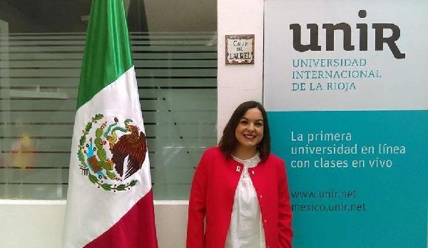 Online: Beca Maestría Diversas Áreas Universidad de la Rioja/OEA