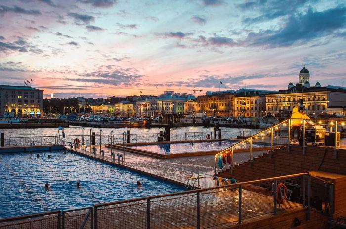 Finlandia: Beca Maestría en Diversas Áreas Universidad de Oulu
