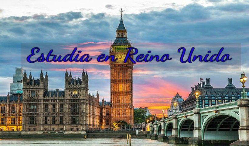 Reino Unido: Beca Pregrado Diversas Áreas Universidad de Westminster