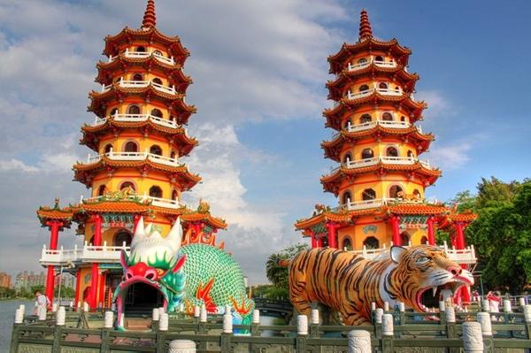 China: Becas para Doctorado en Varios Temas Gobierno de Taiwán