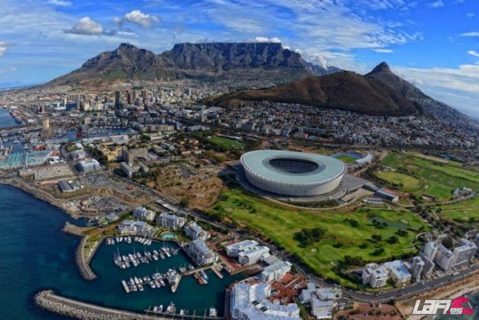 Sudáfrica: Beca Maestría y Doctorado en Lingüística Universidad de Ciudad del Cabo