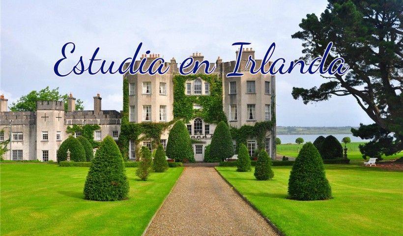 Irlanda: Beca Pregrado Maestría Diversas Áreas Instituto de Tecnología de Limerick