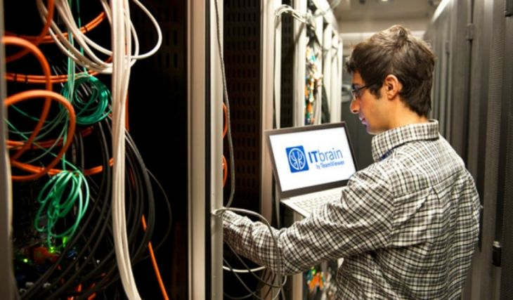 Administrador de Redes TCP/IP